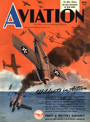 Cover for the April 1 1942 issue