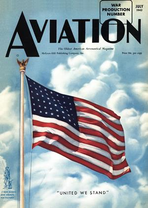 Cover for the July 1 1942 issue