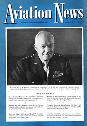 Cover for the August 2 1943 issue