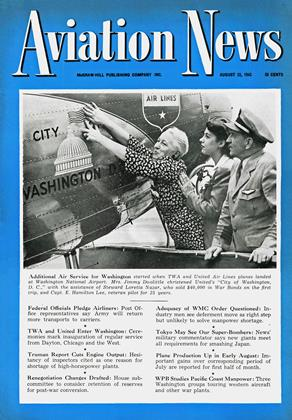 Cover for the August 23 1943 issue