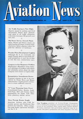 Cover for the August 30 1943 issue
