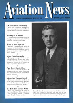 Cover for the October 4 1943 issue