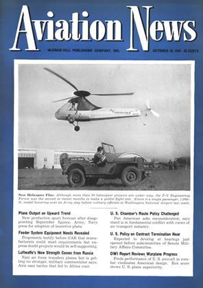 Cover for the October 18 1943 issue