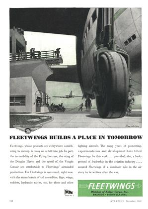 Fleetwings, Page: 240 - DECEMBER 1943 | Aviation Week