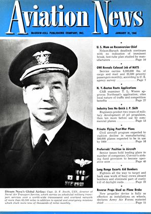 Cover for the January 31 1944 issue