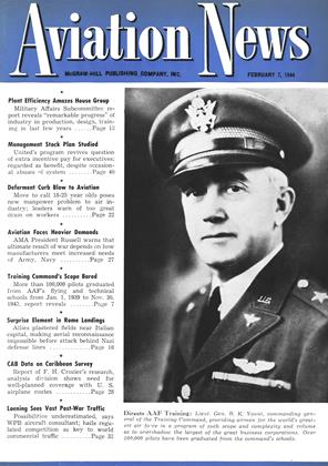 Cover for the February 7 1944 issue
