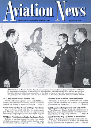 Cover for the March 13 1944 issue