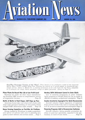 Cover for the March 20 1944 issue