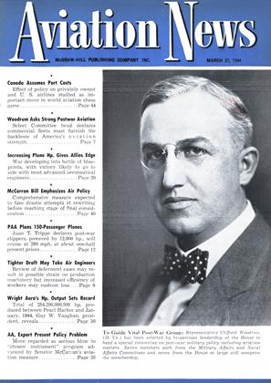 Cover for the March 27 1944 issue