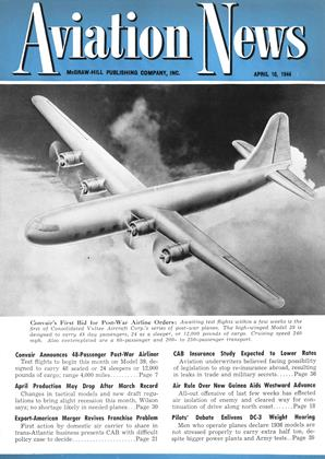Cover for the April 10 1944 issue