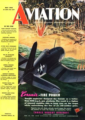 Cover for the May 2 1944 issue