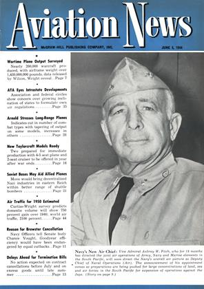 Cover for the June 5 1944 issue