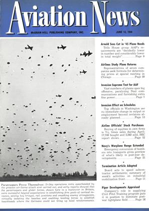 Cover for the June 12 1944 issue