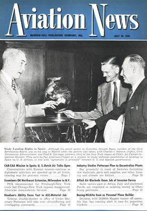 Cover for the July 24 1944 issue