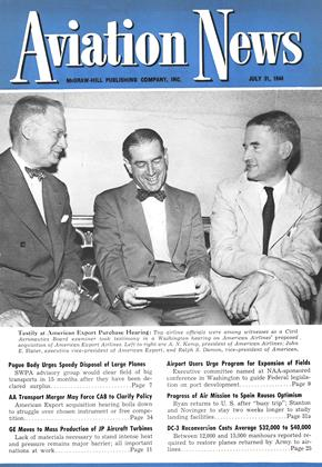 Cover for the July 31 1944 issue