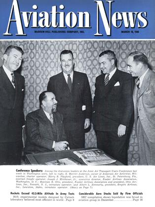 Cover for the March 18 1946 issue