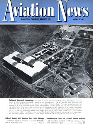 Cover for the March 25 1946 issue