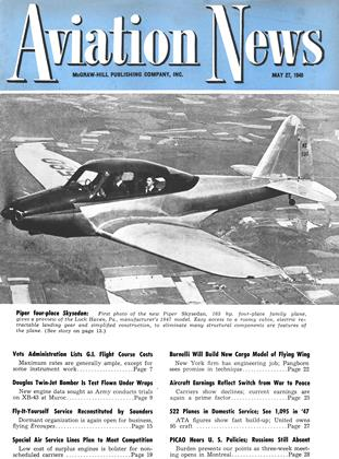 Cover for the May 27 1946 issue