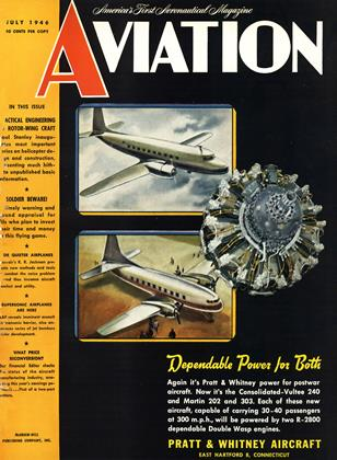 Cover for the July 2 1946 issue