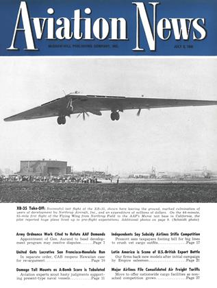 Cover for the July 8 1946 issue