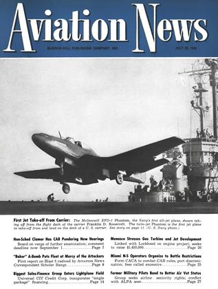 Cover for the July 29 1946 issue