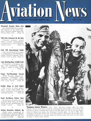 Cover for the September 9 1946 issue