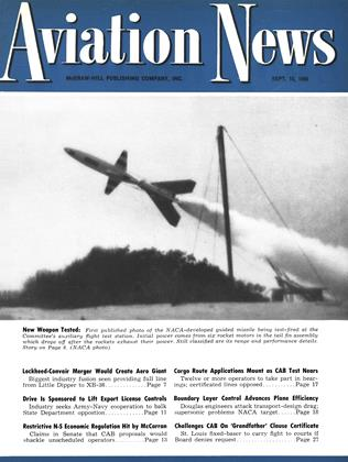 Cover for the September 16 1946 issue