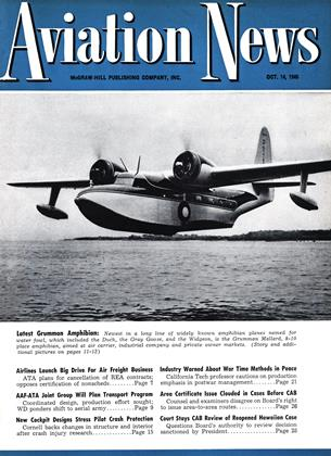 Cover for the October 14 1946 issue