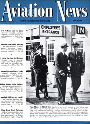 Cover for the October 28 1946 issue