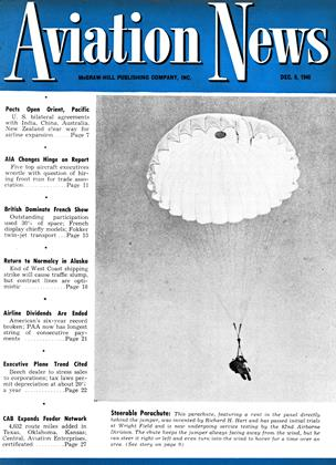 Cover for the December 9 1946 issue