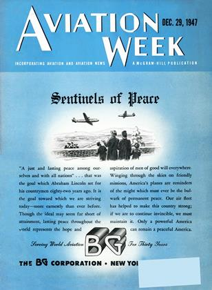 Cover for the December 29 1947 issue