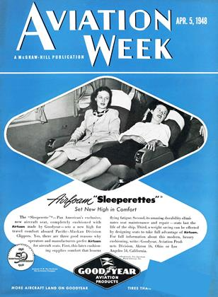 Cover for the April 5 1948 issue