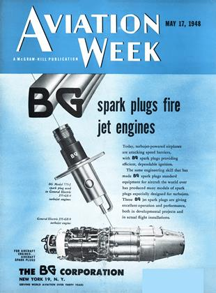 Cover for the May 17 1948 issue