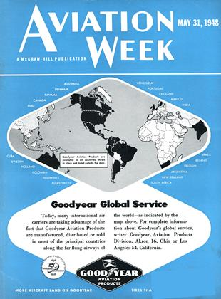 Cover for the May 31 1948 issue