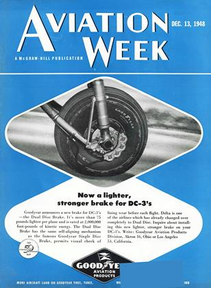 Cover for the December 13 1948 issue