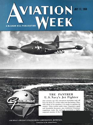 Cover for the July 17 1950 issue