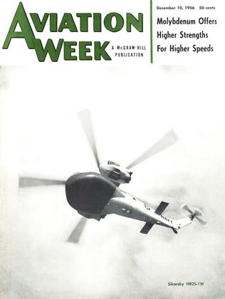 Cover for the December 10 1956 issue