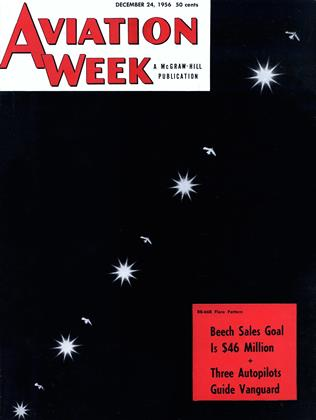 Cover for the December 24 1956 issue