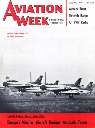 Cover for the June 17 1957 issue