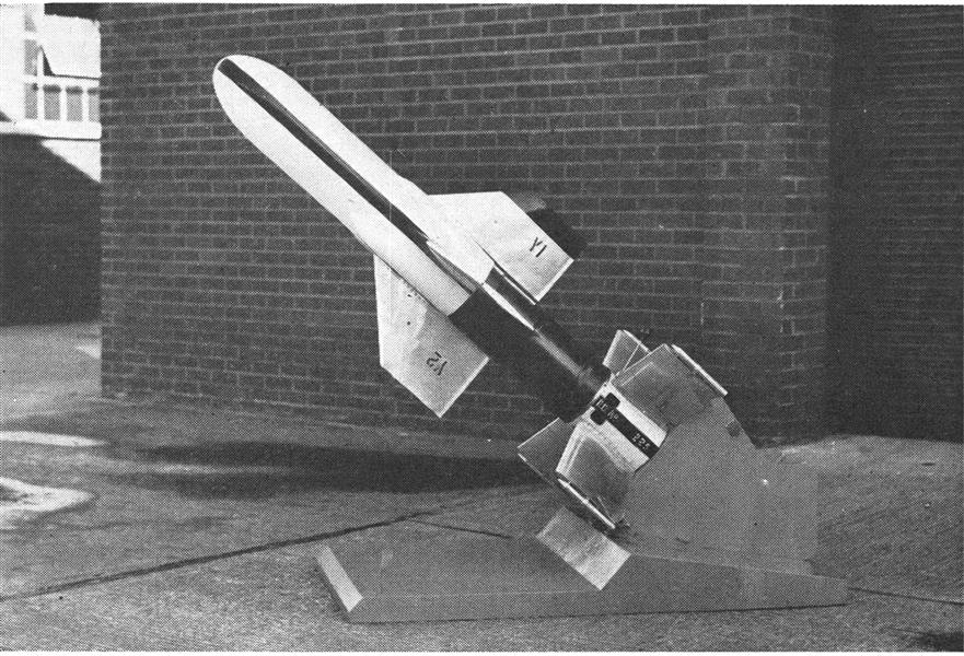 British Developing Helicopter Simulator, Page: 104 - September 30, 1957 | Aviation Week