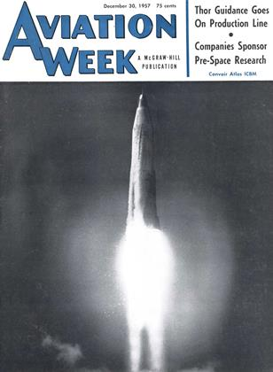 Cover for the December 30 1957 issue
