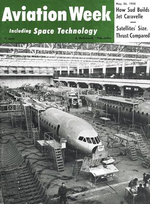 Cover for the May 26 1958 issue