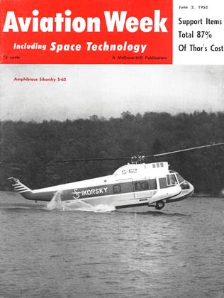 Cover for the June 2 1958 issue