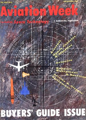 Cover for the Mid-December 1959 issue