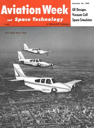 Cover for the December 26 1960 issue