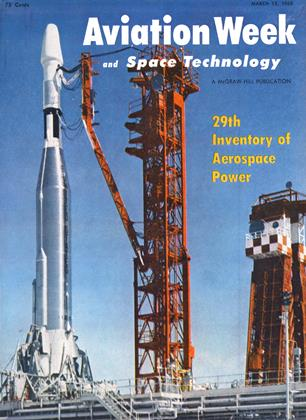 Cover for the March 12 1962 issue