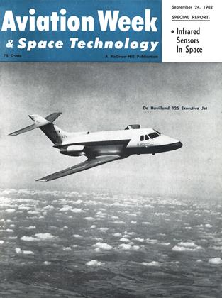 Cover for the September 24 1962 issue