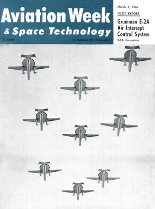 Cover for the March 4 1963 issue