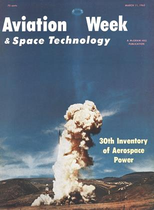 Cover for the March 11 1963 issue