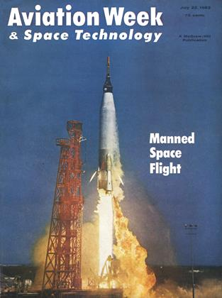 Cover for the July 22 1963 issue